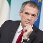 Carlo Cottarelli, commissario per la spending review