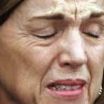 Il celebre pianto della allora  Ministra Fornero