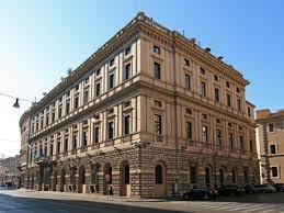 La sede dell ARAN in via del Corso a Roma
